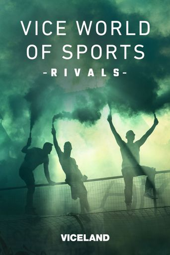 Vice World of Sports Poster