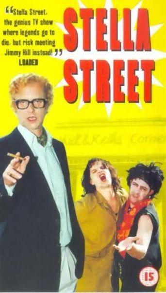 Stella Street Poster