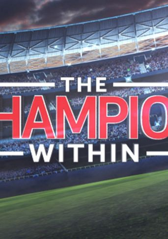 The Champion Within Poster