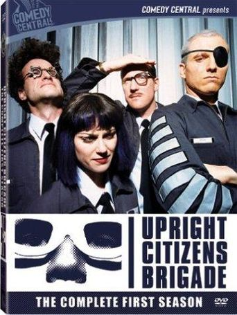 Watch Upright Citizens Brigade