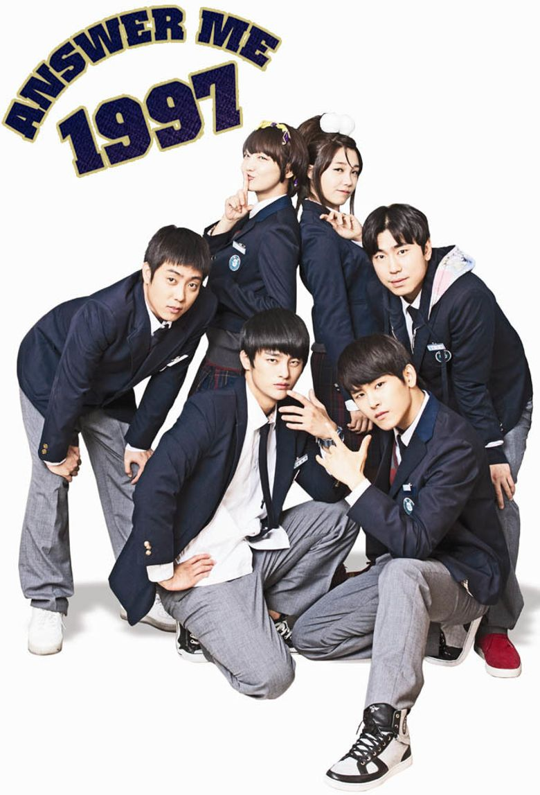 Watch Reply 1997