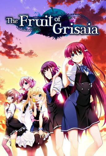 The Fruit of Grisaia Poster