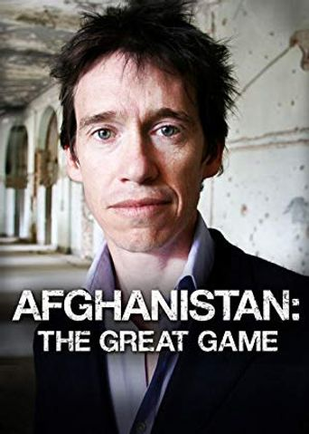 Afghanistan: The Great Game Poster