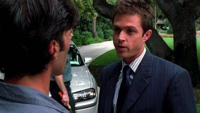 Season 03, Episode 04 Upstairs Downstairs