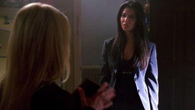 Season 06, Episode 04 Baggage