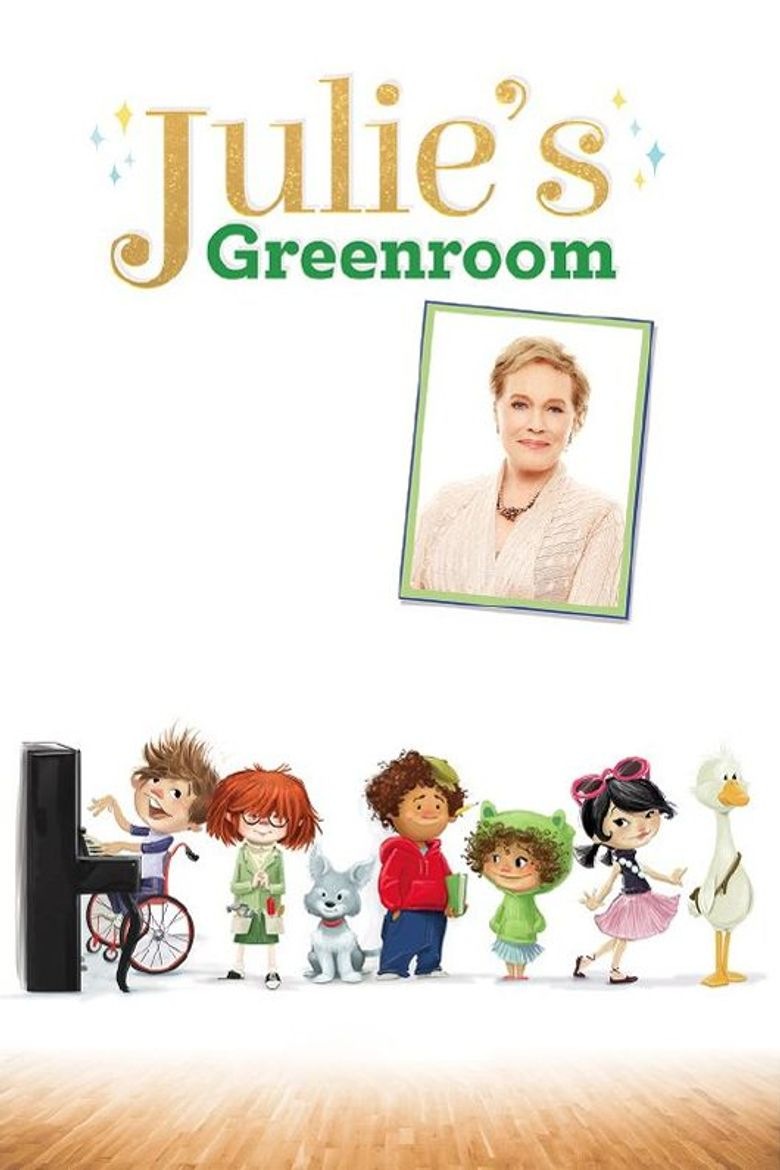 Watch Julie's Greenroom