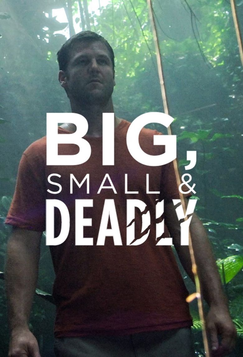 Big, Small & Deadly Poster