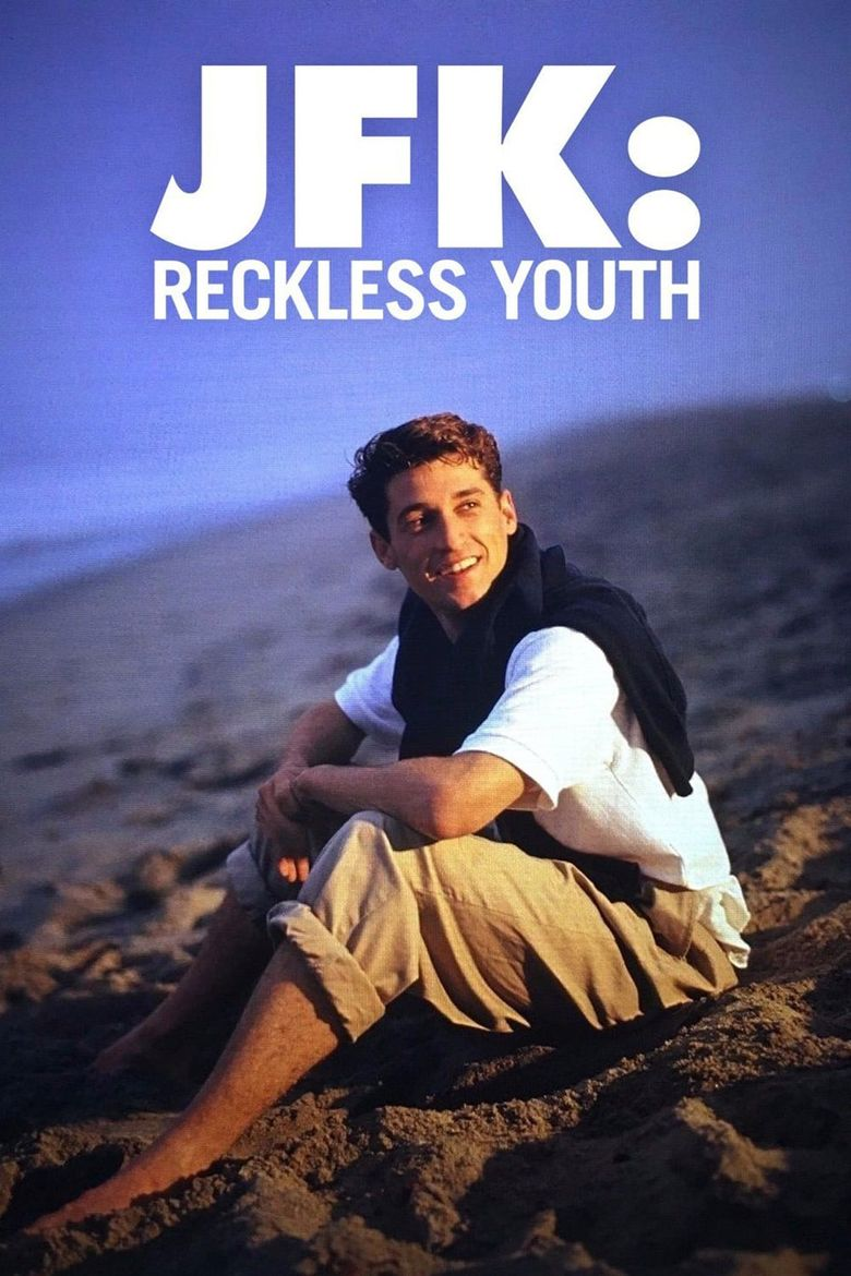 JFK: Reckless Youth Poster