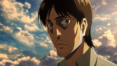 Season 03, Episode 21 Attack Titan
