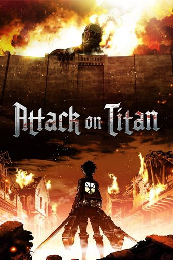Watch Attack on Titan