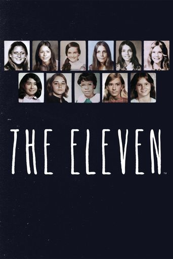 The Eleven Poster
