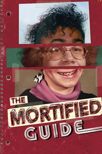 The Mortified Guide Poster