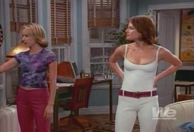Season 03, Episode 05 Sunday in the Apartment