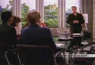 Season 03, Episode 04 Career Day