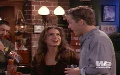 Season 02, Episode 08 Two Guys, a Girl and a Wedding