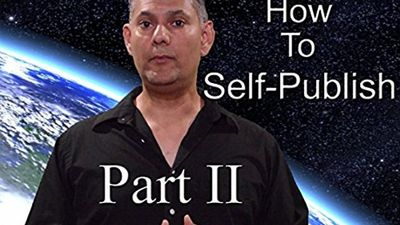 """Season 01, Episode 02 How To Self - Publish (Part 2) """"Flushing out the 'Idea'"""""""