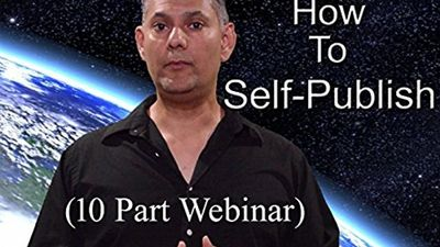 """Season 01, Episode 04 How To Self-Publish (Part IV) """"Starting to format your digital file"""""""