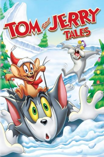 Watch Tom and Jerry Tales