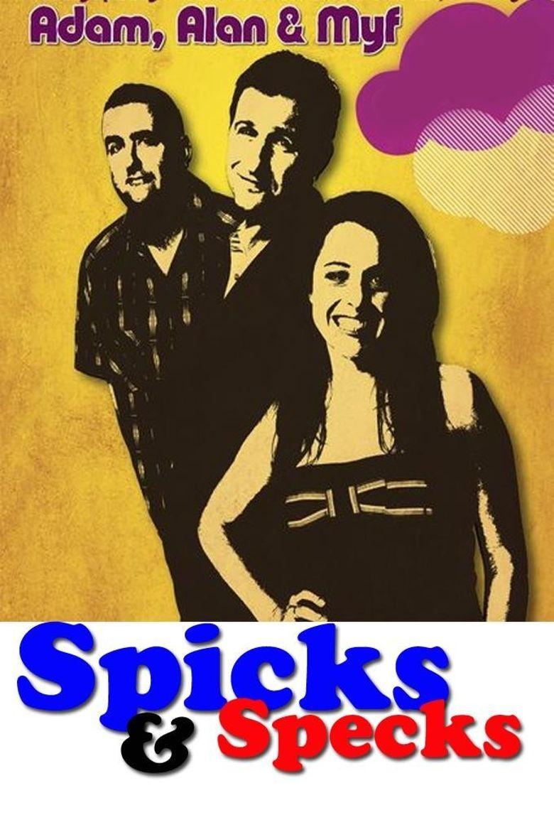 Spicks and Specks Poster