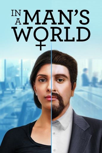 In a Man's World Poster