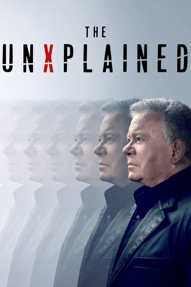 The UnXplained Poster