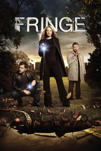 Watch Fringe