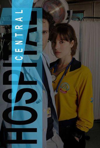 Hospital Central Poster