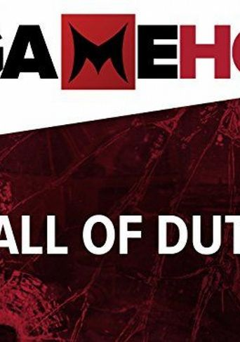 GameHQ: Call of Duty Poster