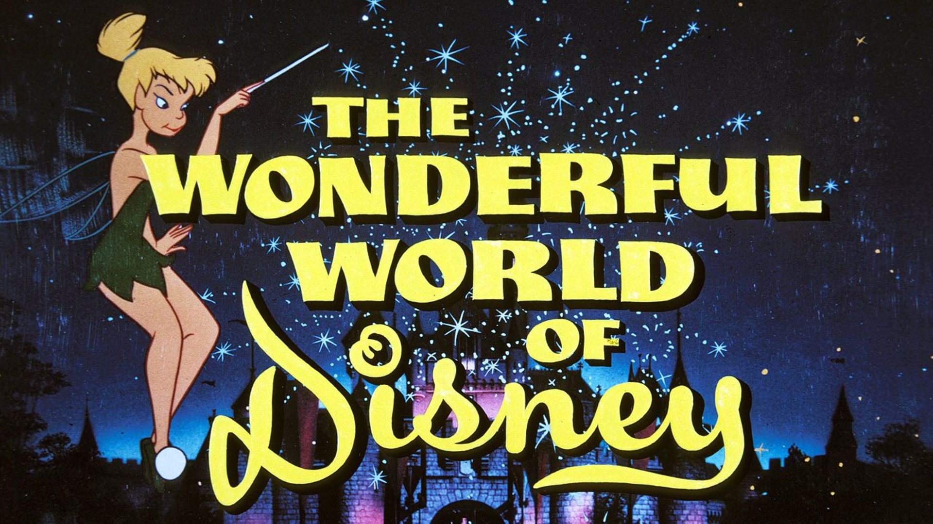 Season 25, Episode 01 NBC Salutes the 25th Anniversary of The Wonderful World of Disney