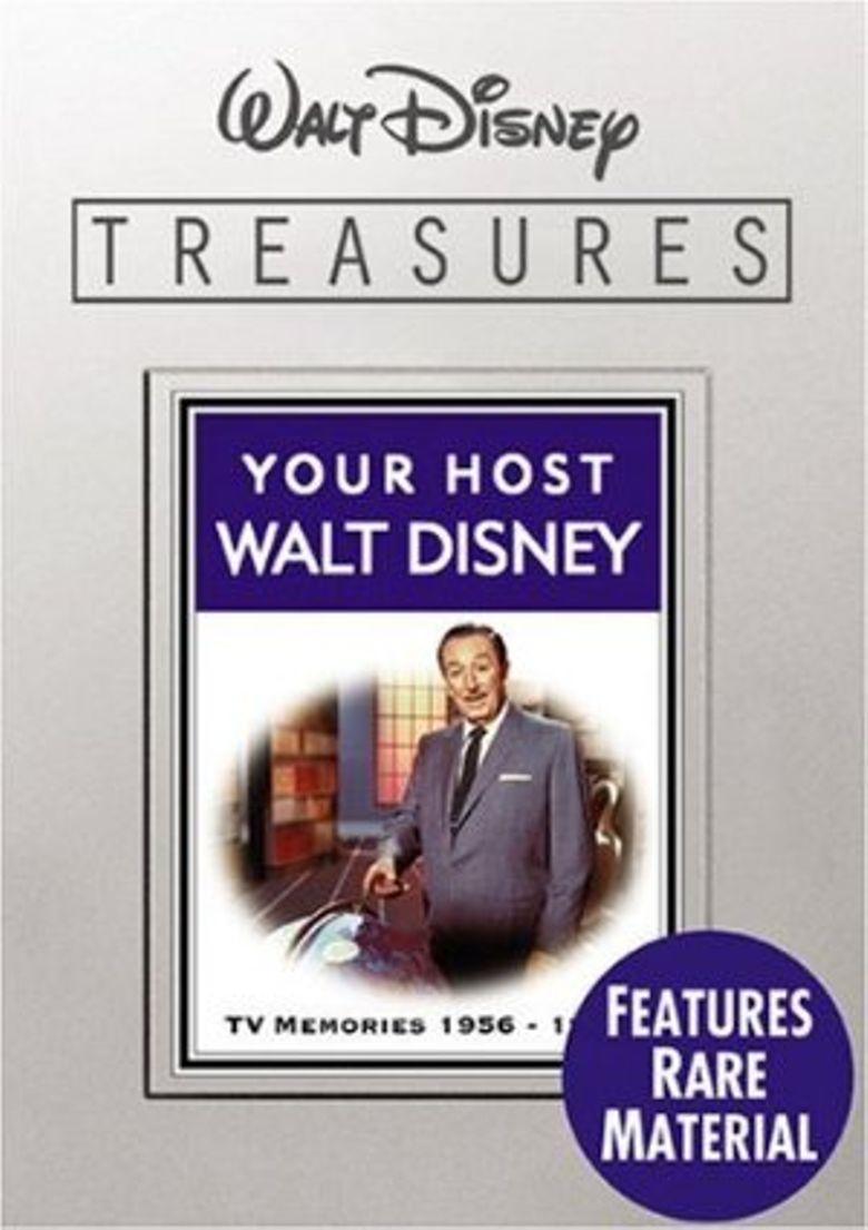 Walt Disney's Wonderful World of Color Poster