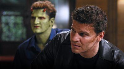 Season 01, Episode 06 Sense & Sensitivity