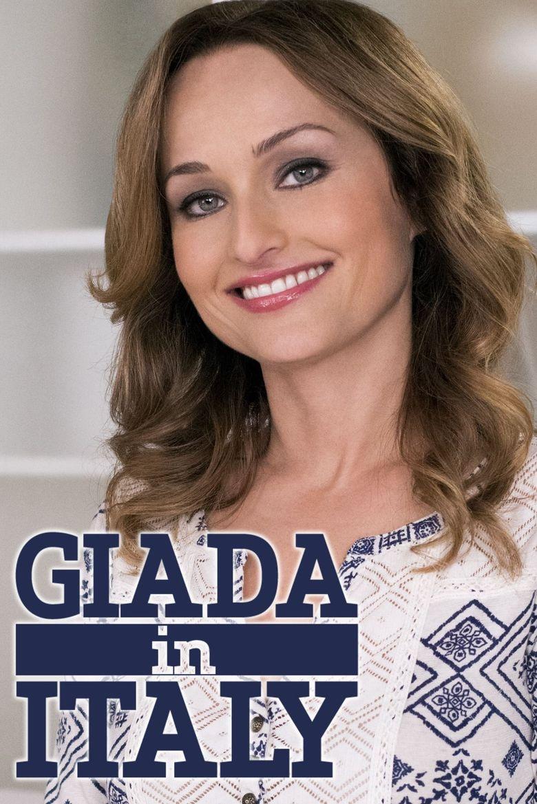 Giada in Italy Poster