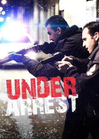Under Arrest Poster