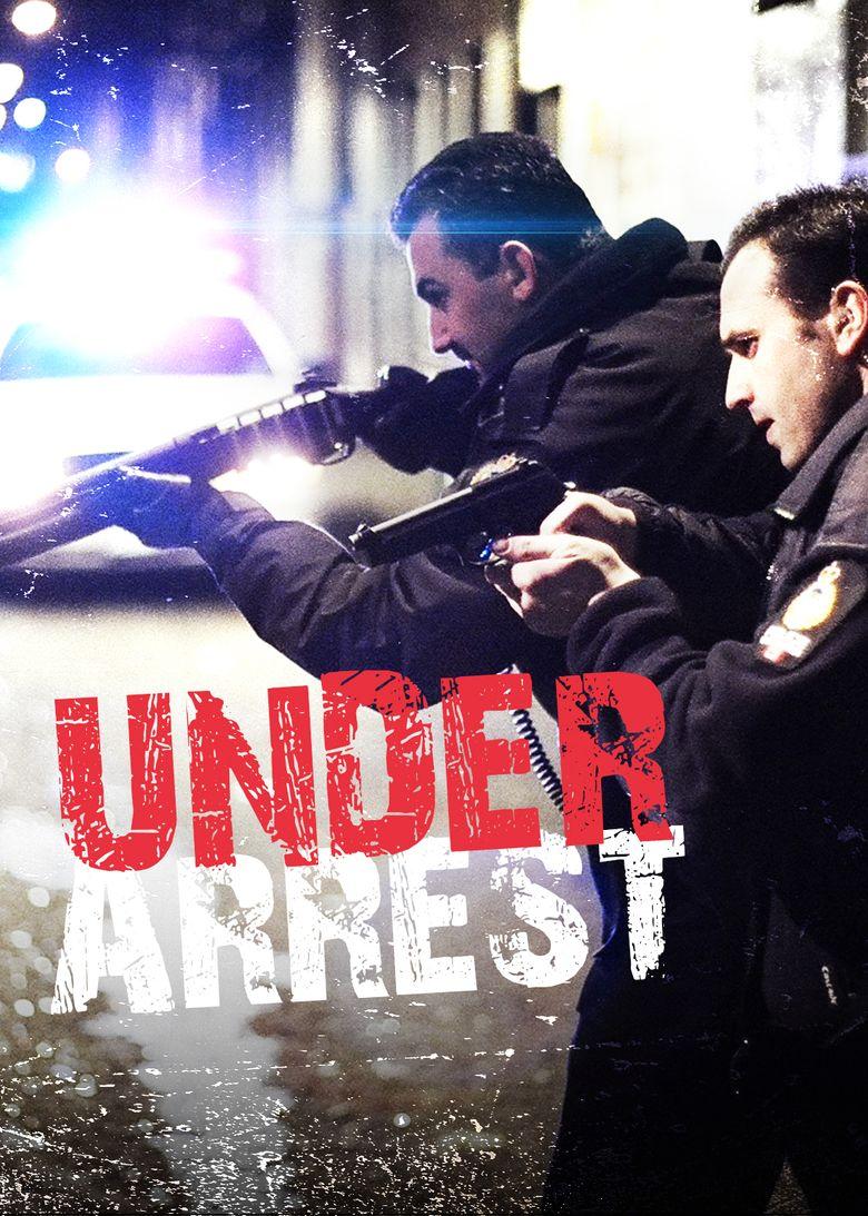 Watch Under Arrest