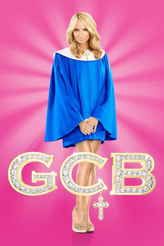 GCB Poster