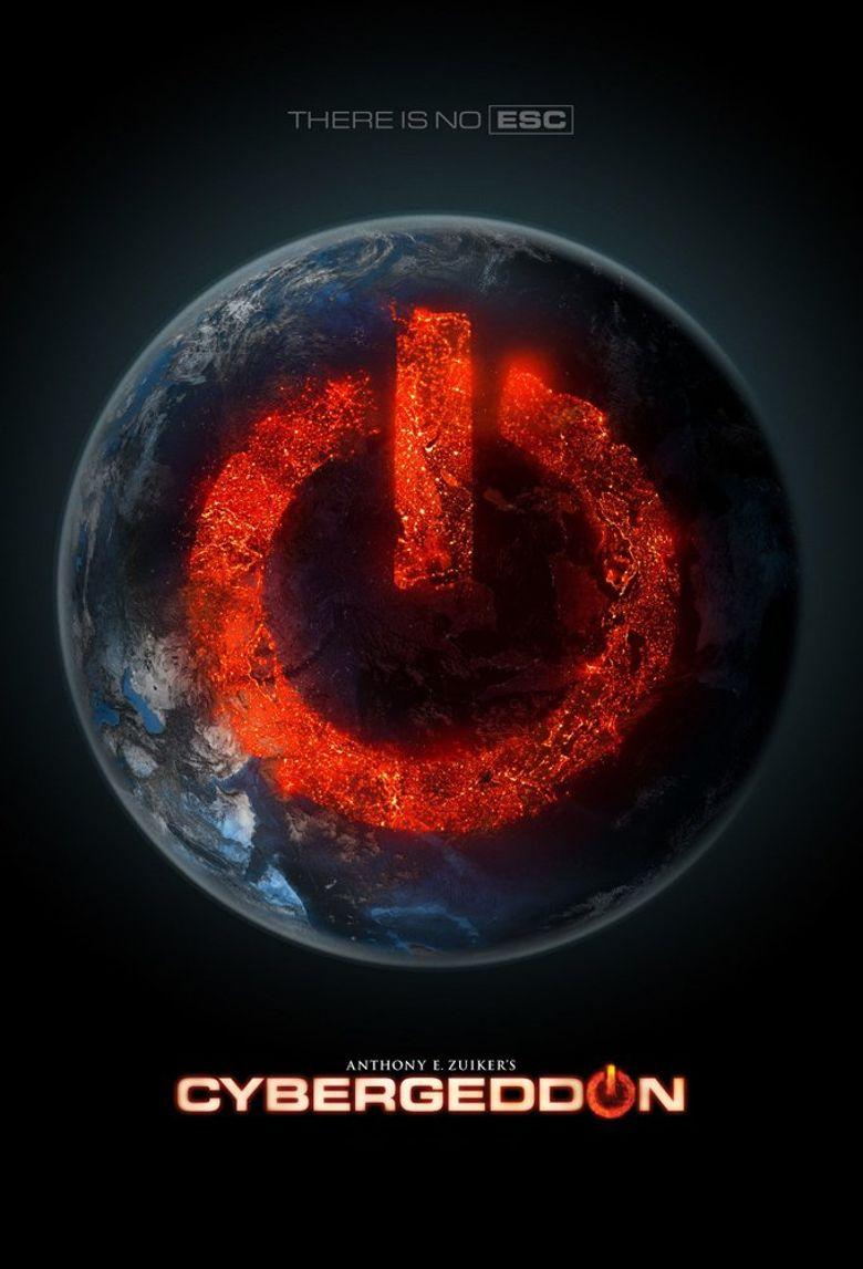 Cybergeddon Poster