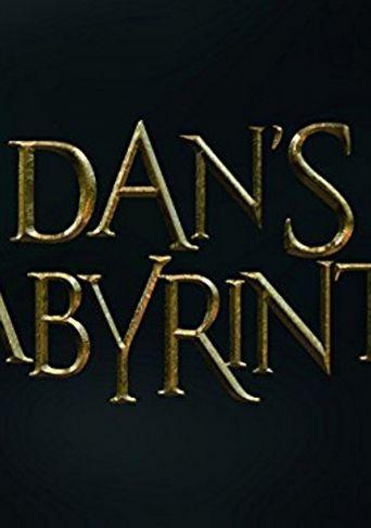 Dan's Labyrinth Poster