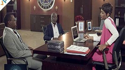 Season 01, Episode 13 The Governor Episode 13