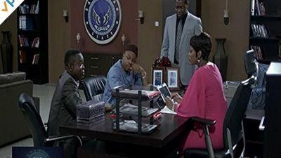 Season 01, Episode 07 The Governor Episode 7