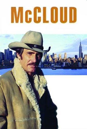 McCloud Poster