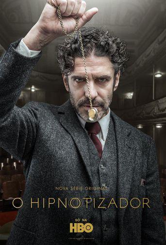 El Hipnotizador Poster