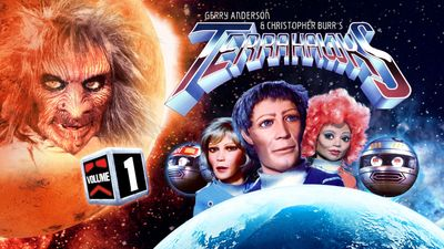 Season 01, Episode 06 Space Samurai