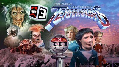 Season 03, Episode 09 Space Cyclops