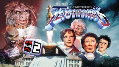 Season 02, Episode 11 The Ultimate Menace
