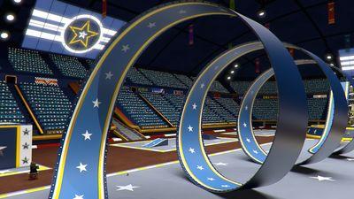 Watch SHOW TITLE Season 06 Episode 06 Ready, Set, Roar!