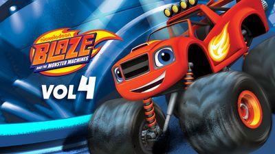 Season 02, Episode 17 Race to Eagle Rock