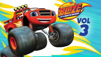 Season 02, Episode 11 Five Alarm Blaze