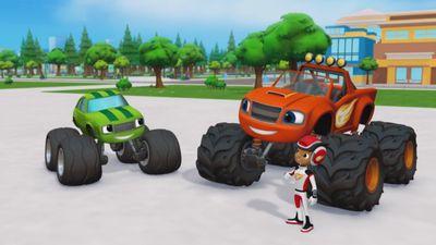 Season 02, Episode 20 Pickle Power