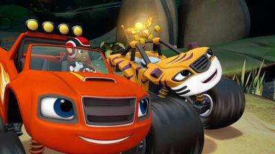 Season 02, Episode 10 Spark Bug