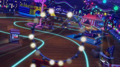 Season 04, Episode 20 The Midnight Mile